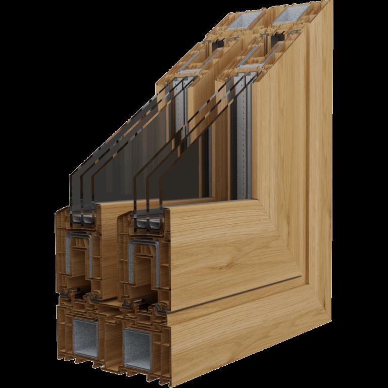 Egepen deceuninck, hebeschiebe kaldırmalı sürme serisi winchester renkli pvc pencere ve kapı profili