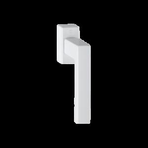 Hoppe toulon aluminyum beyaz renk pencere kolu