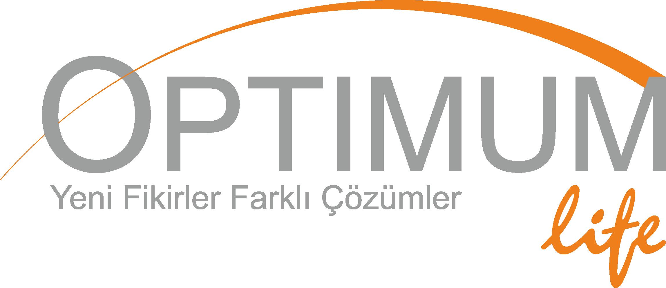 OPTIMUMLIFE logo Agaoglu Egepen Deceuninck Gealan PVC pencere kapi sistemleri
