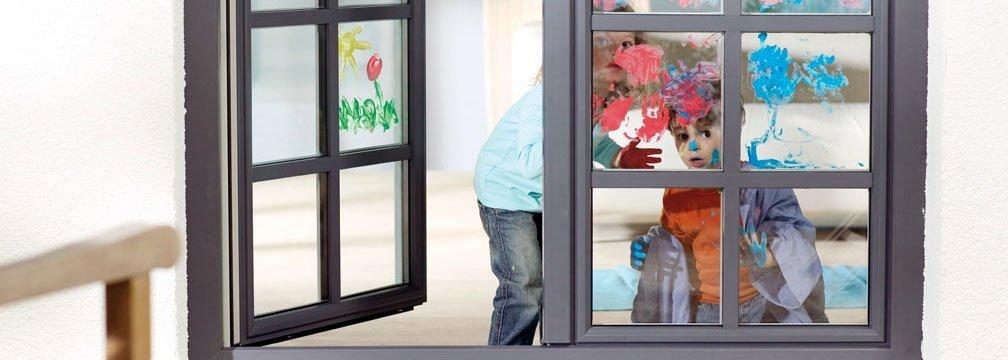 Gealan Acrylcolor Slide 19 Agaoglu WinLIFE Gealan Pvc Pencere Kapi Sistemleri