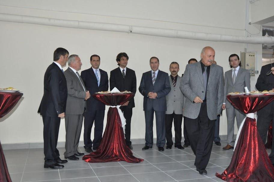 Kayseri Kocasinan Mehmet Sepici 60.Yıl Cumhuriyet İlkokulu 04 Agaoglu Pvc Pencere Sistemleri Winlife Gealan Citywin