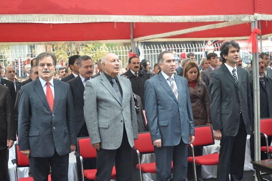 Kayseri Kocasinan Mehmet Sepici 60.Yıl Cumhuriyet İlkokulu 13 Agaoglu Pvc Pencere Sistemleri Winlife Gealan Citywin