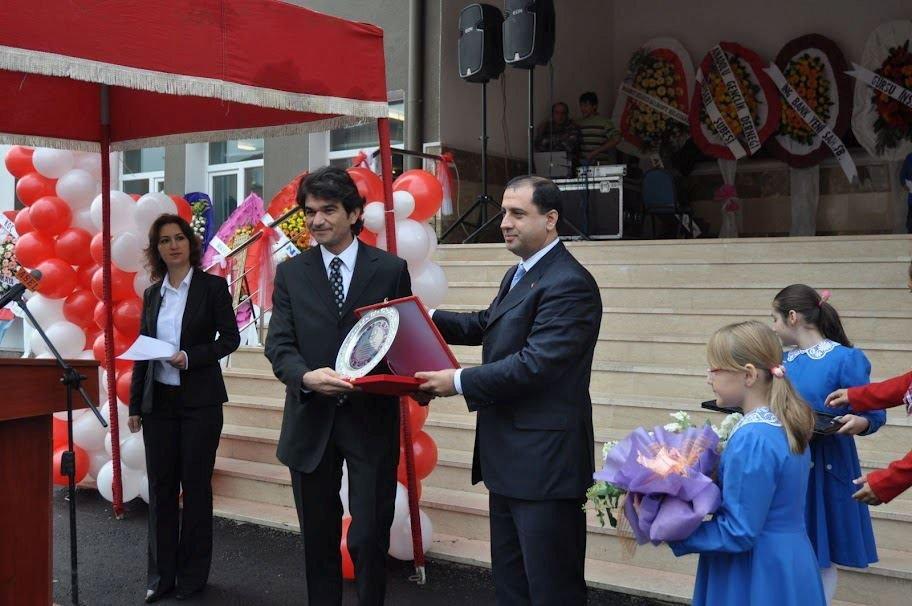 Kayseri Kocasinan Mehmet Sepici 60.Yıl Cumhuriyet İlkokulu 15 Agaoglu Pvc Pencere Sistemleri Winlife Gealan Citywin