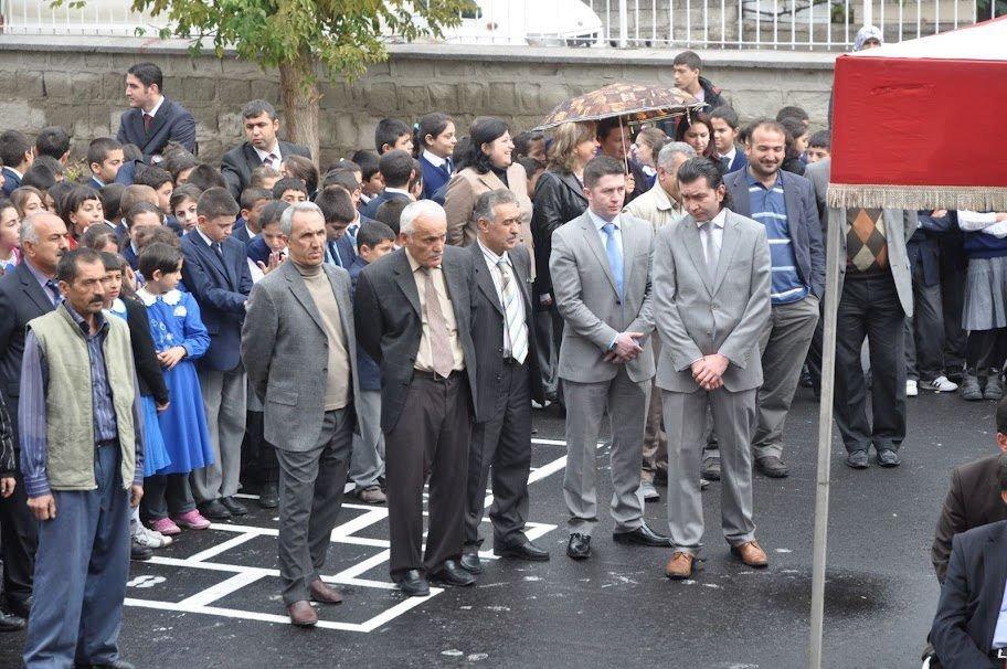 Kayseri Kocasinan Mehmet Sepici 60.Yıl Cumhuriyet İlkokulu 17 Agaoglu Pvc Pencere Sistemleri Winlife Gealan Citywin
