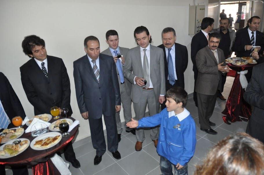Kayseri Kocasinan Mehmet Sepici 60.Yıl Cumhuriyet İlkokulu 18 Agaoglu Pvc Pencere Sistemleri Winlife Gealan Citywin