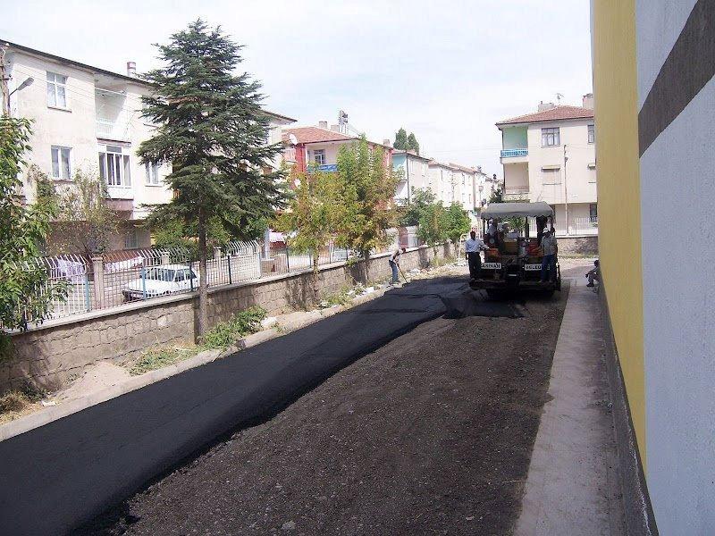 Kayseri Kocasinan Mehmet Sepici 60.Yıl Cumhuriyet İlkokulu 20 Agaoglu Pvc Pencere Sistemleri Winlife Gealan Citywin