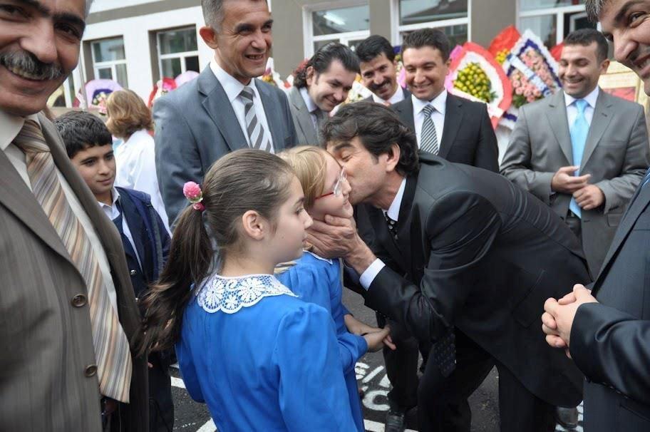 Kayseri Kocasinan Mehmet Sepici 60.Yıl Cumhuriyet İlkokulu 24 Agaoglu Pvc Pencere Sistemleri Winlife Gealan Citywin