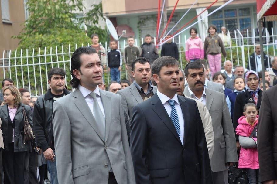 Kayseri Kocasinan Mehmet Sepici 60.Yıl Cumhuriyet İlkokulu 30 Agaoglu Pvc Pencere Sistemleri Winlife Gealan Citywin