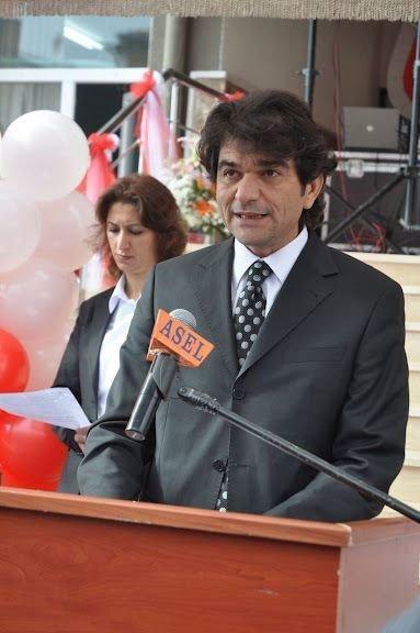 Kayseri Kocasinan Mehmet Sepici 60.Yıl Cumhuriyet İlkokulu 32 Agaoglu Pvc Pencere Sistemleri Winlife Gealan Citywin