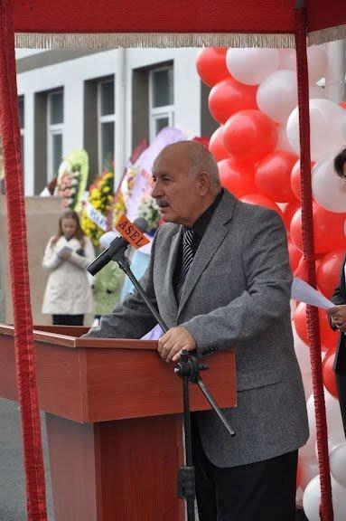 Kayseri Kocasinan Mehmet Sepici 60.Yıl Cumhuriyet İlkokulu 33 Agaoglu Pvc Pencere Sistemleri Winlife Gealan Citywin