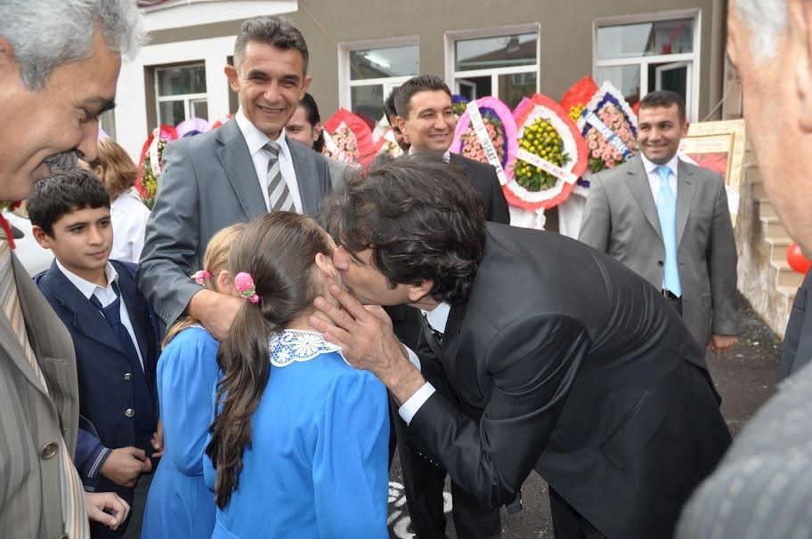 Kayseri Kocasinan Mehmet Sepici 60.Yıl Cumhuriyet İlkokulu 34 Agaoglu Pvc Pencere Sistemleri Winlife Gealan Citywin