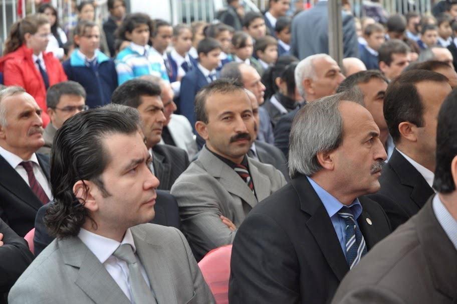 Kayseri Kocasinan Mehmet Sepici 60.Yıl Cumhuriyet İlkokulu 35 Agaoglu Pvc Pencere Sistemleri Winlife Gealan Citywin