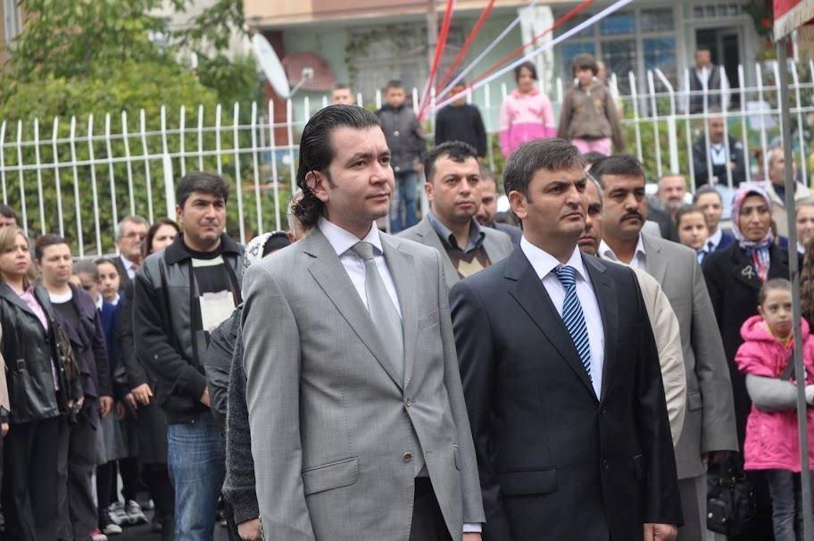 Kayseri Kocasinan Mehmet Sepici 60.Yıl Cumhuriyet İlkokulu 36 Agaoglu Pvc Pencere Sistemleri Winlife Gealan Citywin