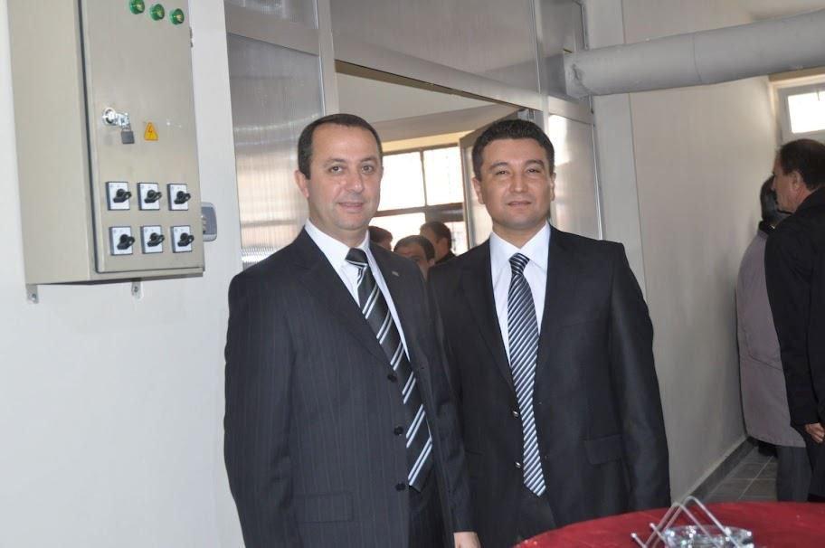 Kayseri Kocasinan Mehmet Sepici 60.Yıl Cumhuriyet İlkokulu 37 Agaoglu Pvc Pencere Sistemleri Winlife Gealan Citywin