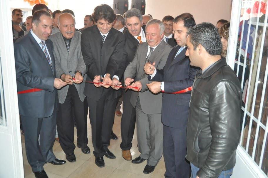 Kayseri Kocasinan Mehmet Sepici 60.Yıl Cumhuriyet İlkokulu 38 Agaoglu Pvc Pencere Sistemleri Winlife Gealan Citywin