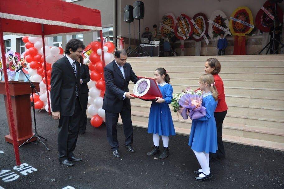 Kayseri Kocasinan Mehmet Sepici 60.Yıl Cumhuriyet İlkokulu 39 Agaoglu Pvc Pencere Sistemleri Winlife Gealan Citywin
