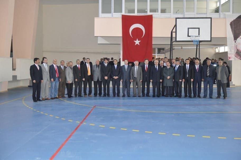 Kayseri Kocasinan Mehmet Sepici 60.Yıl Cumhuriyet İlkokulu 41 Agaoglu Pvc Pencere Sistemleri Winlife Gealan Citywin