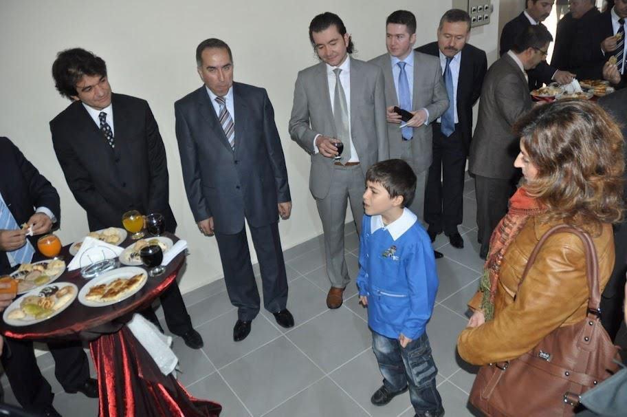 Kayseri Kocasinan Mehmet Sepici 60.Yıl Cumhuriyet İlkokulu 43 Agaoglu Pvc Pencere Sistemleri Winlife Gealan Citywin