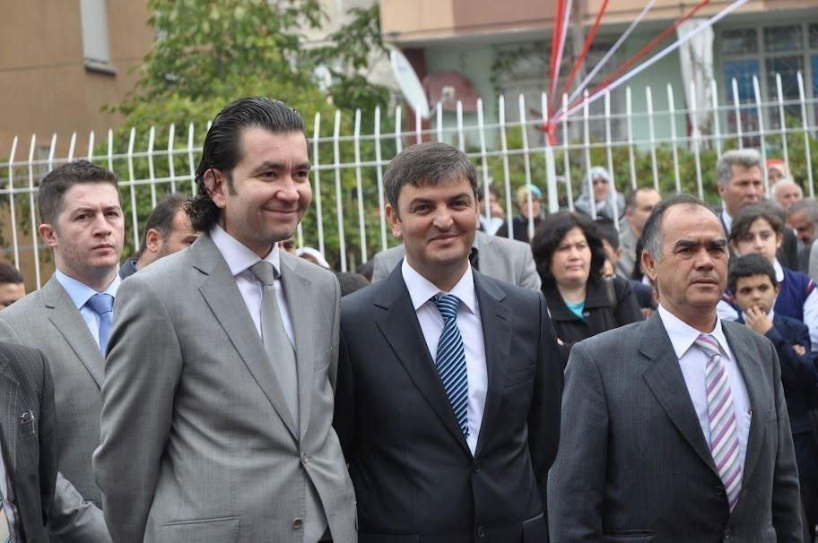 Kayseri Kocasinan Mehmet Sepici 60.Yıl Cumhuriyet İlkokulu 46 Agaoglu Pvc Pencere Sistemleri Winlife Gealan Citywin