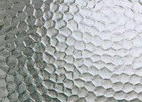 Petek Buzlu Cam Desen Glass Agaoglu WinLIFE Gealan Pvc Pencere Kapi Sistemleri