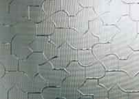 Toprak Buzlu Cam Desen Glass Agaoglu WinLIFE Gealan Pvc Pencere Kapi Sistemleri
